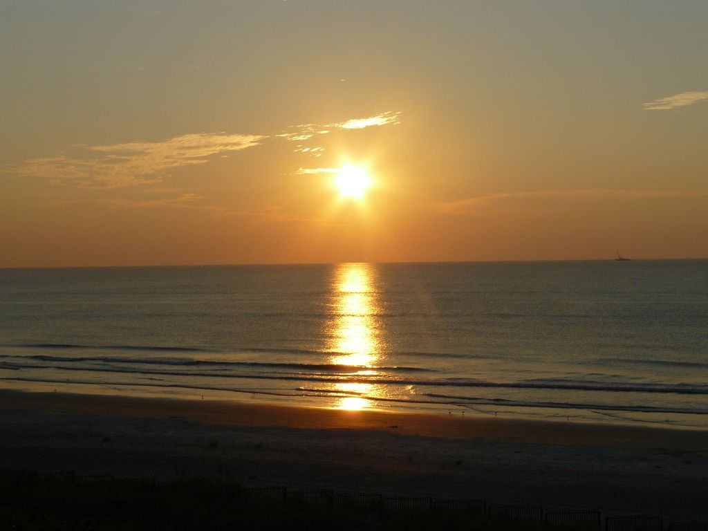 Wind Jammer Cocoa Beach Fl Vacation Rental