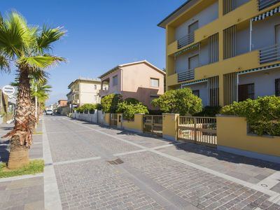 Photo for 2BR Apartment Vacation Rental in Cecina, Toscana