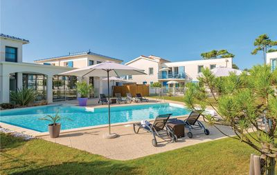 Photo for 2 bedroom accommodation in Saint Palais Sur Mer