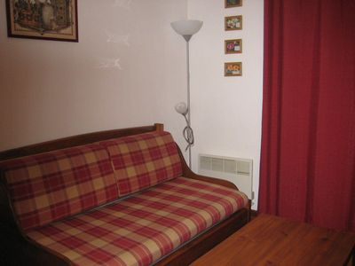 Photo for 2 rooms 4 people 3* south/west facing