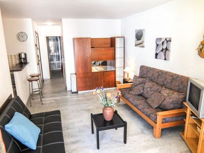 Photo for Apartment Agde Marine I  in Cap d'Agde, Hérault - Aude - 4 persons, 1 bedroom