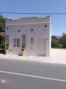 Photo for 1BR Cottage Vacation Rental in Vale Fuzeiros, Faro