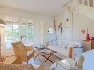 Photo for House in Gassin with Internet, Pool, Parking, Terrace (104591)