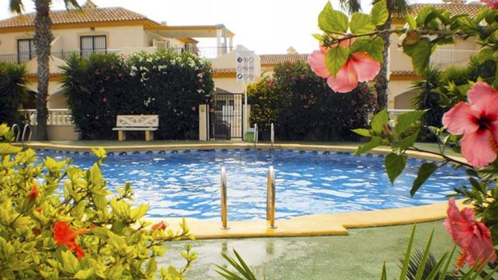 Holiday Home 10 Persons With Swimming Pool La Zenia Costa Blanca Alicante Province Valencian