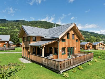 Photo for Detached luxury chalet with wellness among the Kreischberg