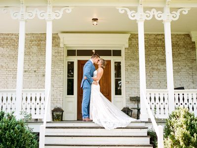 """The perfect venue to host a Garden wedding for up to 150 or get """"wedding ready!"""
