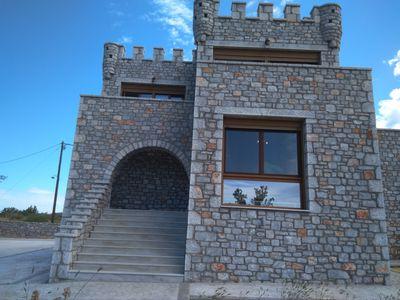Photo for O PYRGOS, Traditional luxury house