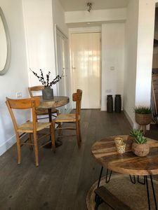Photo for beautiful apartment in a quiet street, 5 minutes from the beach and center