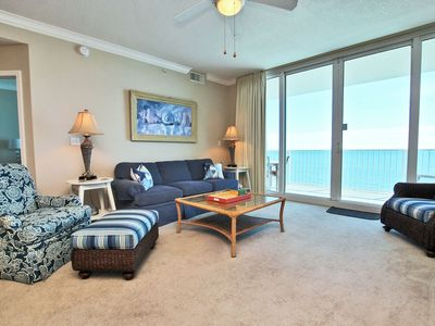 Photo for San Carlos 708-Reel in a Big Catch! Book Your Summer Beach Stay