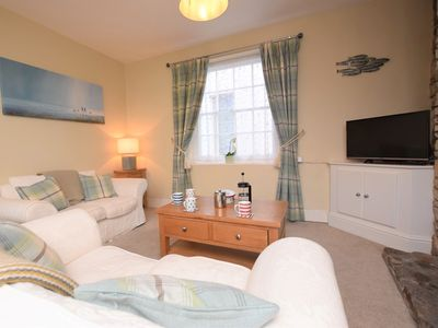 Photo for 2 bedroom Cottage in Appledore - TRQCT