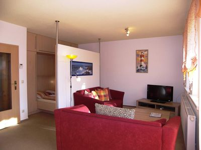 Photo for Apartment Vacation Rental in Koserow