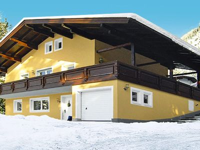 Photo for Vacation home Chalet Schwarzmann (AHS300) in Achensee - 10 persons, 5 bedrooms