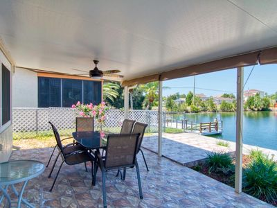Photo for 3BR House Vacation Rental in Hernando Beach, Florida