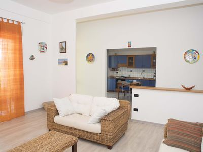 Photo for 2BR Villa Vacation Rental in SCIACCA