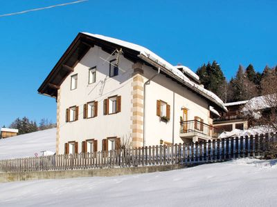 Photo for Apartment Haus Mastle  in St. Ulrich, Dolomites - 2 persons, 1 bedroom