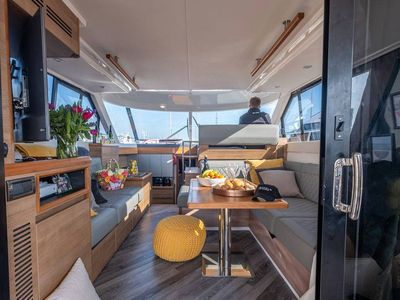 Photo for Unique accommodation and charter with Boatels aboard SEA-E-O