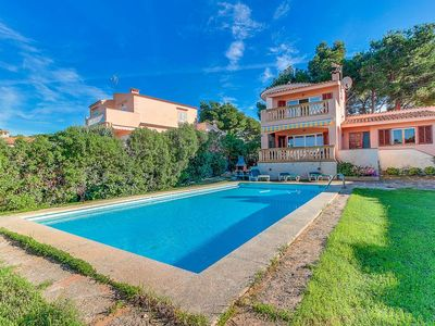 Photo for holiday home, Badia Blava  in Mallorca Südküste - 6 persons, 3 bedrooms