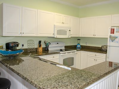 Photo for Beautiful 3 Bedroom 3 Bath Condo with lots of Amenities.