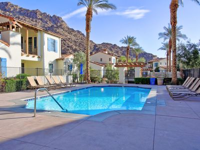 Photo for NEW LISTING! Legacy Villas Townhome. Very Private