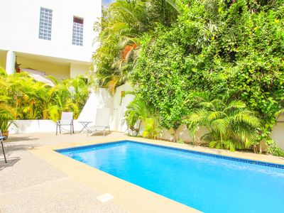 Photo for Boutique Casita w/ Pool and Patio | 7 min Walk to Beach | Casita 3