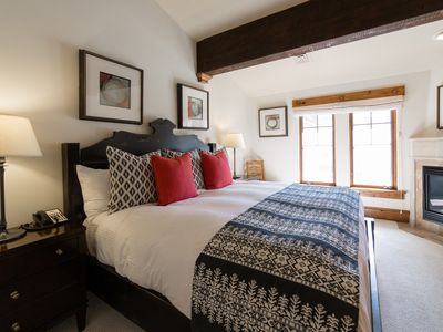 Photo for 25% Off! Deluxe Suite w/mtn décor in Deer Valley