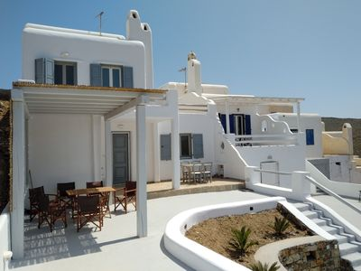 Photo for Marquise Residence in Mykonos