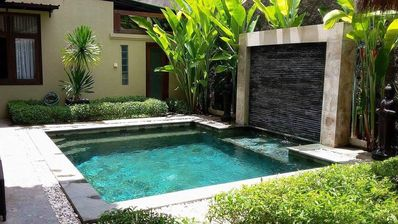 Photo for KUTA 5 Bedroom 5 Bathroom Villa - mica