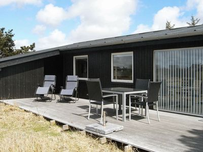 Photo for Fabulous Holiday Home in Fanø near Sea