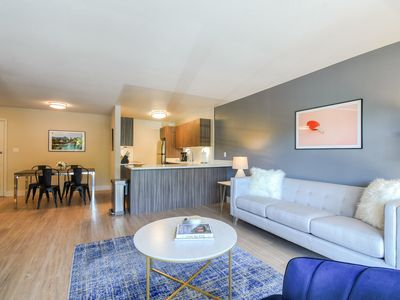 Photo for Stunning Urban Flat 1BR In Sunnyvale w/ Pool + Gym