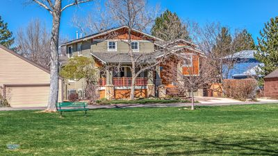Photo for Beautiful Boulder Home Available for Fall/Winter Lease.