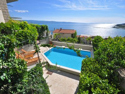 Photo for Seaview Holiday House in Omiš