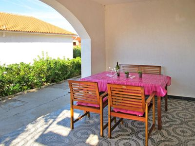 Photo for Apartment Andrea (RAB103) in Rab/Rab - 10 persons, 4 bedrooms