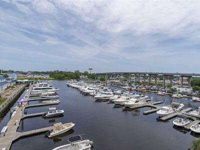 **WATERWAY AND MARINA VIEWS** Great Location & Prime Weeks still available!