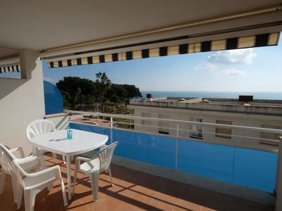 Photo for 2BR Apartment Vacation Rental in Alcanar