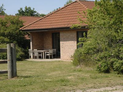 Photo for Large, single-storey holiday home in a holiday resort