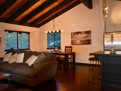 Photo for NEW! Beautiful Incline Village Mountain Chalet