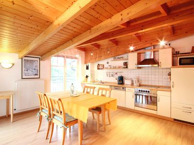 Photo for 2-rooms apartment. 27RB12 - Villa Jugendglueck by Rujana