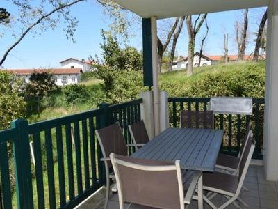Photo for Apartment Hendaye, 2 bedrooms, 5 persons