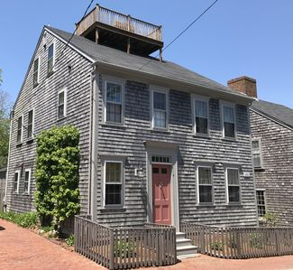 Photo for SPECIAL RATE for last open 2019 Weeks, INQUIRE NOW! Historic 1820 In-Town 4 Bdrm