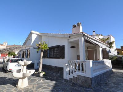 Photo for MAS MATAS - ROCACORBA - REF: 270721 - House for 8 people in Rosas / Roses