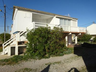 Photo for Chalet Gruissan, 2 bedrooms, 2 persons