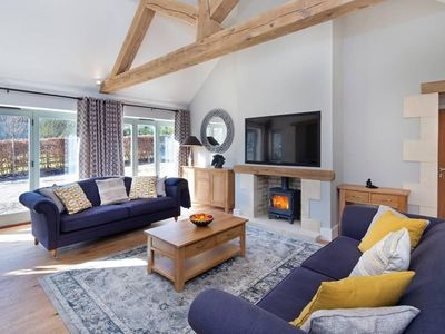 Photo for Luxury Holiday Let in the heart of the Cotswolds