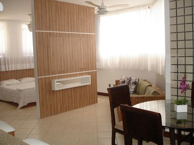 Photo for 1BR Apartment Vacation Rental in Salvador, BAHIA