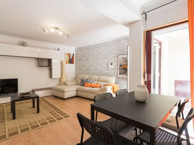 Photo for HOUSES OF THE BECO CHARMING FLAT I