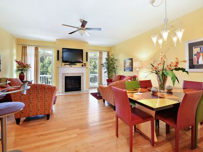 Photo for Beautiful 4 BR Home at Bayside Resort in Fenwick Island and Close to Ocean City
