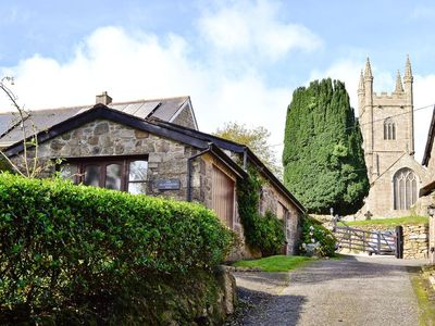 Photo for 1BR Cottage Vacation Rental in Lostwithiel, South Cornwall