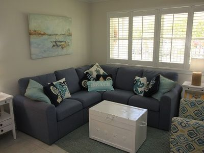 Photo for SUB12, Gorgeous 2 BR 2 BA, Sugar Sands