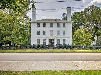 Photo for Elegant 5BR Norwich House w/Gorgeous Ballroom