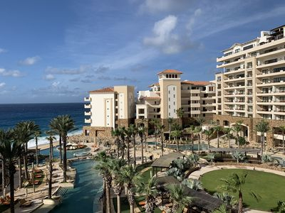 Photo for 3 Bedroom Penthouse at Grand Solmar Land's End
