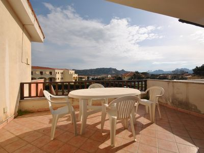 Photo for COSTA SMERALDA APARTMENT 500 METERS FROM THE BEACH
